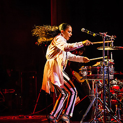 Sheila E. Performances