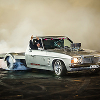 2014 Perth Motorplex Burnout Blitz, presented by Kwinana Performance - Open Class