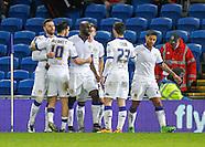 Cardiff City v Leeds United 080316