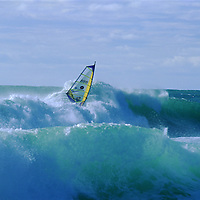 WINDSURF - CARRO - PASCAL JOLY <br />