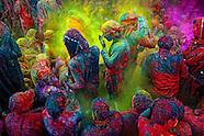 Holi, The Festival of Colors