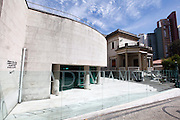 Belo Horizonte_MG. Brasil.<br /> <br /> Academia Mineira de Letras em Belo Horizonte, Minas Gerais.<br /> <br />  Minas Gerais Academy of Letters (Brazil) in Belo Horizonte, Minas Gerais.<br /> <br /> Foto: RODRIGO LIMA / NITRO
