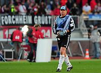 Fotball<br /> Tyskland<br /> Foto: Witters/Digitalsport<br /> NORWAY ONLY<br /> <br /> 29.03.2008<br /> <br /> Oliver Kahn Bayern<br /> <br /> Bundesliga 1. FC Nürnberg - FC Bayern München