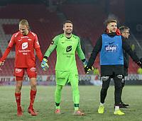 Fotball , 8. november 2019 , Eliteserien , Brann - Odd<br /> Håkon Opdal , Brann
