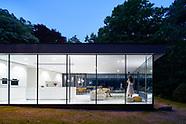 Architecture  / Architectuur