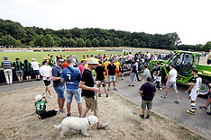 Preussen Munster v Heracles Almelo - 22 July 2018