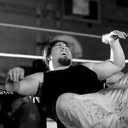 Pro Wrestling Destination - Images | Calvert Photography