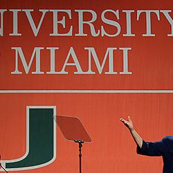 Hillary Rodham Clinton Speaks at UM: 2-26-14
