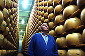Italy - Modena: Azienda Agricola El Hombre