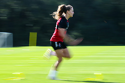 during training at Failand - Mandatory by-line: Robbie Stephenson/JMP - 26/09/2019 - FOOTBALL - Failand Training Ground - Bristol, England - Bristol City Women Training