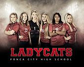 PO-Hi Soccer LadyCats 20