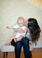 Bret Cole Photography, bretcole.com, Baby James ortrait Session