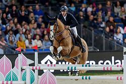 Devos Pieter, BEL, Apart<br /> JIM Maastricht 2019<br /> CSI4* Van Mossel Prix<br /> © Hippo Foto - Dirk Caremans<br />  09/11/2019