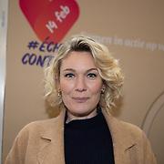 NLD/Utrecht/20200214 - Bn'ers zoeken echt contact met reizigers, Marlijn Weerdenburg