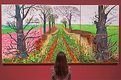 David Hockney Tate Britain