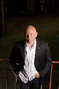 Dominic Littlewood, TV presenter