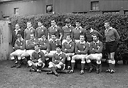 Irish Rugby Football Union, Ireland v Wales, Five Nations, Landsdowne Road, Dublin, Ireland, Saturday 9th March, 1968,.9.3.1968, 3.9.1968,..Referee- M H Titcomb, Rugby Football Union, ..Score- Ireland 9 - 6 Wales, ..Wales Team, ..D Rees, Wearing number 15 Welsh jersey, Full Back, Swansea Rugby Football Club, Swansea, Wales,  ..M Richards, Wearing number 11 Welsh jersey, Left wing, Cardiff Rugby Football Club, Cardiff, Wales,..S J Dawes, Wearing number 12 Welsh jersey, Captain of the Welsh team, Left Centre, London Welsh Rugby Football Club, Surrey, England, ..W H Raybould, Wearing number 13 Welsh jersey, Right Centre, London Welsh Rugby Football Club, Surrey, England, ..W K Jones, Wearing number 14 Welsh jersey, Right Wing, Cardiff Rugby Football Club, Cardiff, Wales,..B John, Wearing number 10 Welsh jersey, Stand Off, Cardiff Rugby Football Club, Cardiff, Wales,..G Edwards, Wearing number 9 Welsh jersey, Scrum Half, Cardiff Rugby Football Club, Cardiff, Wales,..R E Jones, Wearing number 8 Welsh jersey, Forward, Coventry Rugby Football Club, Coventry, England,..J Taylor, Wearing number 7 Welsh jersey, Forward, London Welsh Rugby Football Club, Surrey, England, ..W D Morris, Wearing number 6 Welsh jersey, Forward, Llanelly Rugby Football Club, Llanelly, Wales, ..I C Jones, Wearing number 5 Welsh jersey, Forward, London Welsh Rugby Football Club, Surrey, England, ..W D Thomas, Wearing number 4 Welsh jersey, Forward, Llanelly Rugby Football Club, Llanelly, Wales, ..D J Lloyd, Wearing number 3 Welsh jersey, Forward, Bridgend Rugby Football Club, Bridgend, South Wales,..J Young, Wearing number 2 Welsh jersey, Forward, Harrogate Rugby Football Club, North Yorkshire, England,..J P O'Shea, Wearing number 1 Welsh jersey, Forward, Cardiff Rugby Football Club, Cardiff, Wales,.