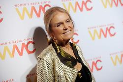 September 29, 2016 - New York, New York, USA - Gloria Steinem attends The Women's Media Center 2016 Women's Media Awards at Capitale on September 29, 2016 in New York City. (Credit Image: © Future-Image via ZUMA Press)