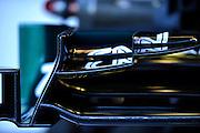 Vitaly Petrov (RUS) drives the Caterham F1 Team CT01 Formula One Testing, Circuit de Catalunya, Barcelona, Spain, World Copyright: Jamey Price