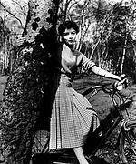 Dorothy Tutin, 1953