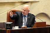 Israeli 10'th President Rubi Rivlin
