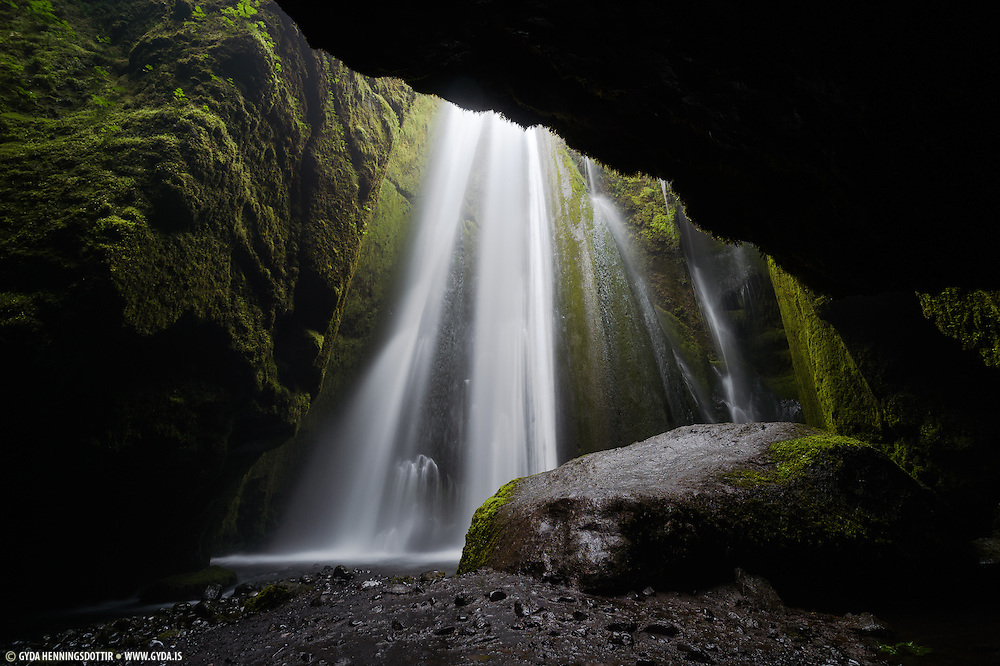South Iceland Hellisbui