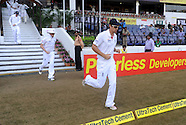 Cricket - India v England 4th Test Day 3 Nagpur