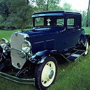 1931 Durant