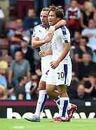 West Ham United v Leicester City 150815