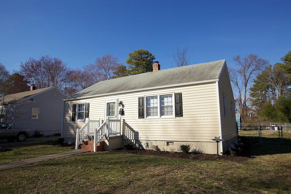 Dawson Boyer Homes<br /> 6700 Fitzhugh Ave