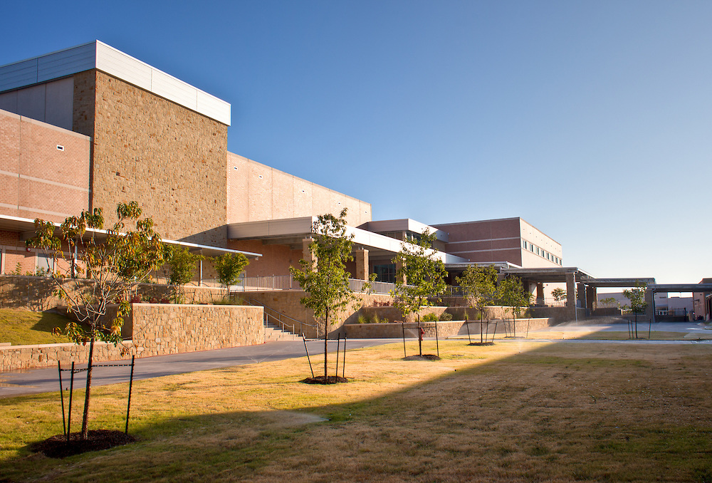 Vandergrift High School<br /> Building 2<br /> Exterior