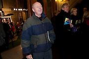 JASPER CARROTT, CIRQUE DU SOLEIL LONDON PREMIERE OF VAREKAI. Royal albert Hall. 5 January 2009