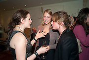 LADY GABRIELA WINDSOR; VANESSA GAWOOD , Book launch party for the paperback of Nicky Haslam's book 'Sheer Opulence', at The Westbury Hotel. London. 21 April 2010
