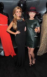 TOWIE stars Lucy Mecklenburgh and Lydia Rose Bright attend Lucy's launch opening of her new shop in Essex. UK. 05/12/2012<br />BYLINE MUST READ : GOTCHAIMAGES.COM<br /><br />Copyright by © Gotcha Images Ltd. All rights reserved.<br />Usage of this image is conditional upon the acceptance <br />of Gotcha Images Ltd, terms and conditions available at<br />www.gotchaimages.com