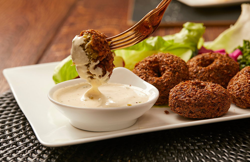 George's King of Felafel