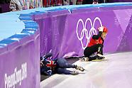 Women - Figure Skating - 17 February 2018