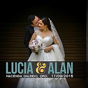 Boda Lucia + Alan