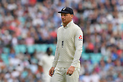 Jos Buttler of England during day 3 of the 5th test match of the International Test Match 2018 match between England and India at the Oval, London, United Kingdom on 9 September 2018.