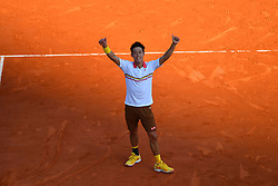 April 21, 2018 - Monte Carlo, FRANCE - Kei Nishikori  (Credit Image: © Panoramic via ZUMA Press)