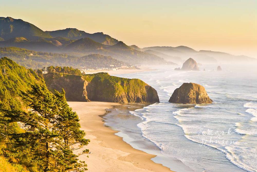 Ecola Beach, Oregon