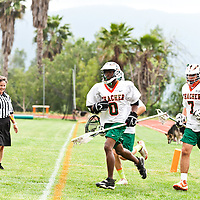 Boys Lacrosse: Ojai CA Lacrosse Boys Team