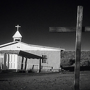Churches and Icons, New Mexico
