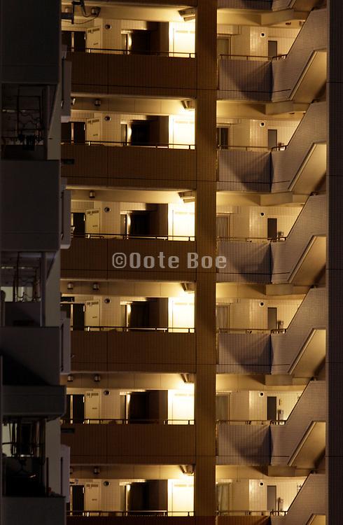 urban high rise