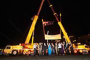 Australai Day Ball Darwin Convention Centre 24 January 2015. Shorelands. Photo Creative Light Studios
