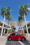 Grand Cayman. Camara Bay Marina.