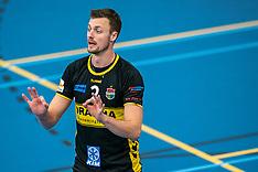 20191026 NED: Talentteam Papendal - Draisma Dynamo, Ede