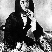 DUPIN, George Sand born Aurore