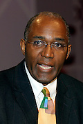 Trevor Phillips, Chair Commission for Racial Equality.