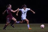 West Deptford Girls Soccer vs Haddon Heights