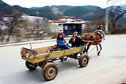 Devin Bulgaria 2009